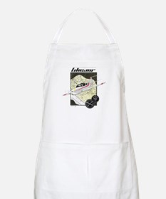 GLASAIR (SECTIONAL) BBQ Apron