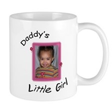 Daddy's Little Girl (Ambidextrous) Mug