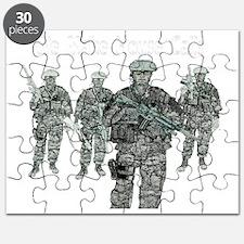 Door Kickers Puzzle