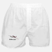 GLASAIR Boxer Shorts
