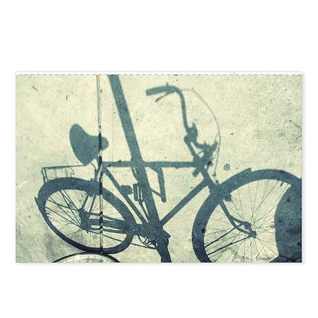 shadowbike Postcards (Package of 8)