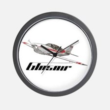 GLASAIR Wall Clock