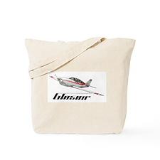 GLASAIR Tote Bag