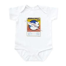 GLASAIR III Infant Bodysuit