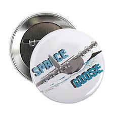 SPRUCE GOOSE Button