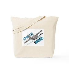 SPRUCE GOOSE Tote Bag