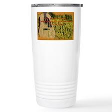 Magic Key 2 Travel Mug