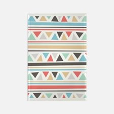 IndieStripes Curtains 60 x 84 Rectangle Magnet