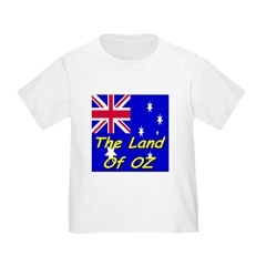 The Land Of Oz T
