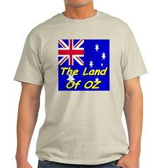 The Land Of Oz Light T-Shirt