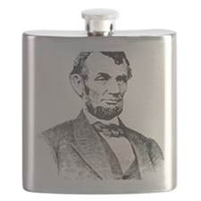 President Lincoln Flask