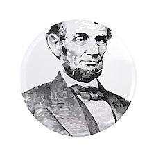 "President Lincoln 3.5"" Button"