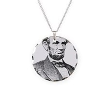 President Lincoln Necklace