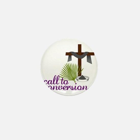Call To Conversion Mini Button