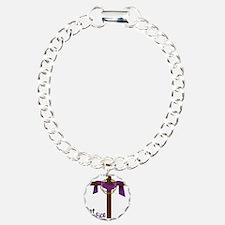 What Sacrifice will you  Bracelet