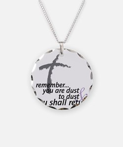 Dust To Dust Necklace