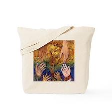 Family  Treasures Tote Bag