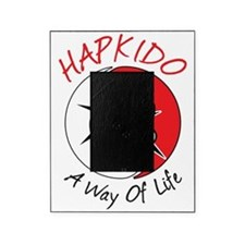 Hapkido Picture Frame