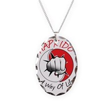 Hapkido Necklace