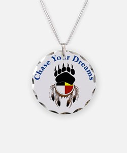 Chase Your Dreams Necklace