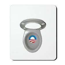 America Down The Latrine in 2013 Mousepad