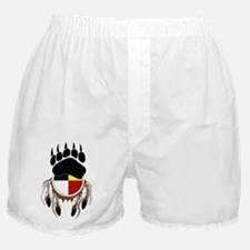 Circle Of Courage Boxer Shorts