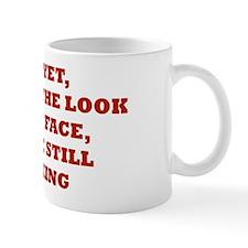 stillTalk2C Mug