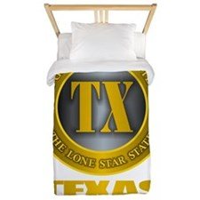 Tex Twin Duvet