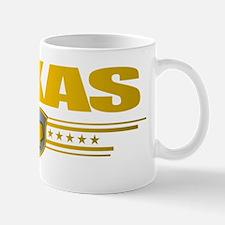 Texas Gold Label (P) Mug