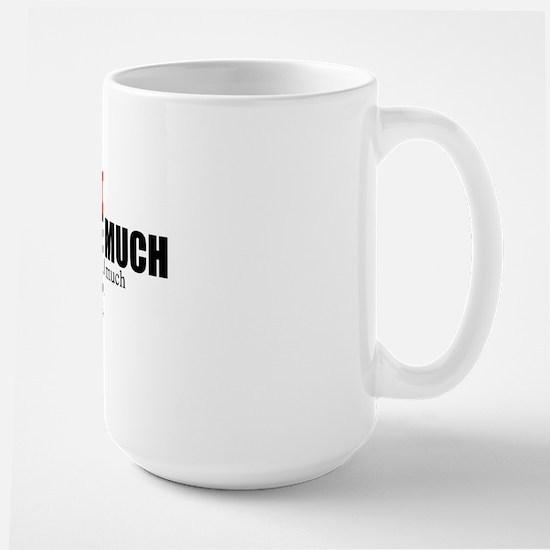 Resistance! Large Mug