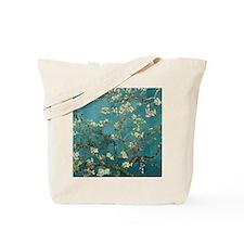Van Gogh Almond Branches In Bloom Tote Bag
