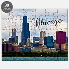 Chicago_4.25x5.5_NoteCards_Skyline Puzzle