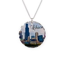Chicago_4.25x5.5_NoteCards_S Necklace