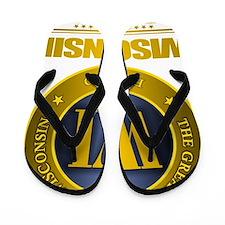 Wisconsin Flip Flops