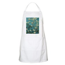 Van Gogh Almond Branches In Bloom Apron