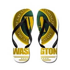 Washington State Flip Flops