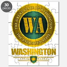 Washington State Puzzle