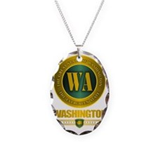 Washington State Necklace