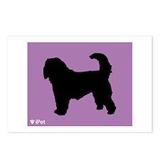 Otterhound iPet Postcards (Package of 8)