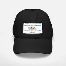 Commitment Baseball Hat