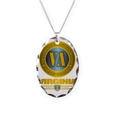 Virginia Gold Label Necklace