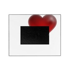 I Heart Iceland Picture Frame