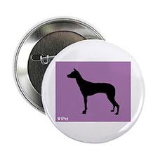 "PIO iPet 2.25"" Button (10 pack)"