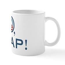 O, Crap! Mug