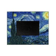 Van Gogh Starry Night Picture Frame