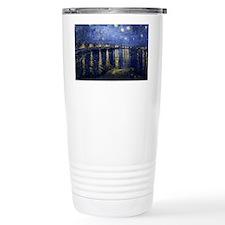 Van Gogh Starry Night O Travel Mug
