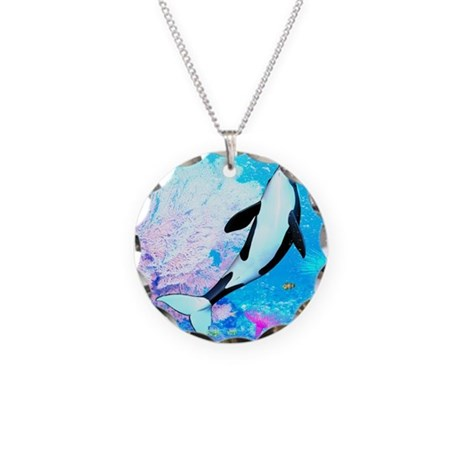 aqu_kids_all_over_828_H_F Necklace Circle Charm