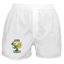 Irish Muscle 2 Boxer Shorts