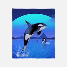 orca_84_curtains_835_H_F Throw Blanket