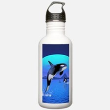orca_84_curtains_835_H Water Bottle